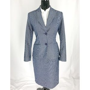 Harve Benard 2 Pc Skirt Suit (no belt)